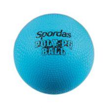 Pallo, sininen - vinyyli Ø15,2 cm.