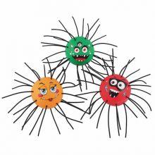 Hämähäkkipallo - 3 kpl