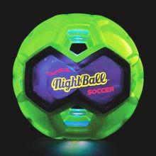 Jalkapallo LED-valo - Ø16 cm.