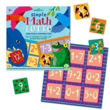 Lotto - Opi matematiikkaa