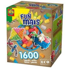 Funmais - Mix Mega Box 1600 kpl