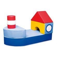 Vaahtokalusteet - Laiva