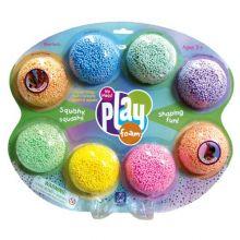 PlayFoam 8-pack