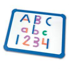 Rakenna kirjaimia & numeroita - Puuhasetti