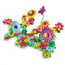 Rakenna oma kukkatarha - 115 osaa