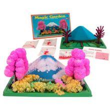 Kristalliviljely - Maaginen puutarha