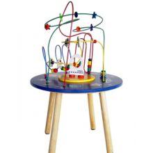 Leikkipöytä - Avaruusteema