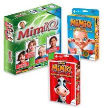 MIMIQ - Mimiikkapeli