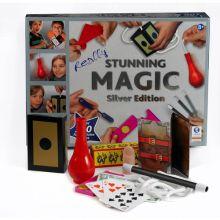 Taikasetti Magic Silver, 100 temppua