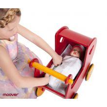Lakanat Moover-nukenvaunuihin