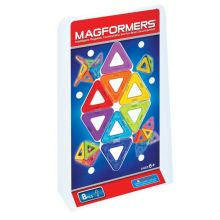 Magformers 8kpl, Kolmiot