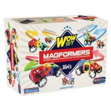 Magformers 16 kpl - Aloitussetti