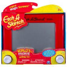 Magneettinen piirustuslevy - Etch A Sketch