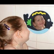 Kylpyleikit - Valas-peili