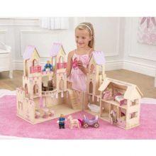 Prinsessalinna nukeilla