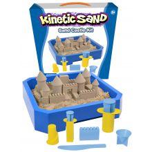Kinetic Sand - Hiekkalinnasetti