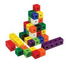 Cubes 2 cm - Luokkasetti, 700 osaa