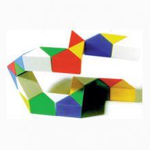 Cubes 2 cm - Kolmio, 300 osaa