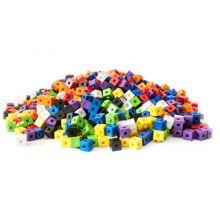 Centicubes 1 cm - 500 kpl