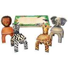 Huonekalusetti Safari