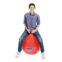 Pomppupallo 55cm punainen
