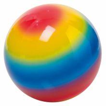 Pallo - Sateenkaaripallo 18 cm