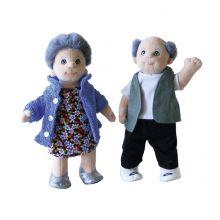Joyk Empatianukke - Isovanhemmat-setti