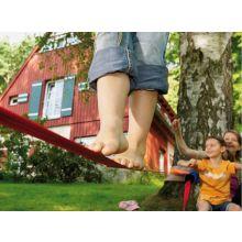 Slackline-tasapainosetti - Aloittelija/perhe