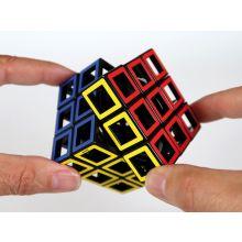 Logiikkapeli, Hollow Cube - Ontot kuutiot