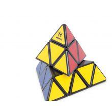 Logiikkapeli, Pyraminx - Pyramidi