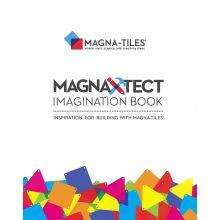 Magna-Tiles | Inspiraatiokirja (eng. kielinen)