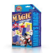 Marvin's Magic | Taikatemppuja - Setti 1