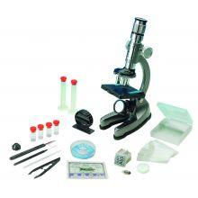 Mikroskooppi - Aloituspakki