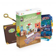 Osto Detective Agency -setti, iPad + Fire