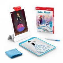 Osmo Kit Super Studio -setti, Disney Frozen 2