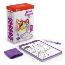 Osmo Kit Super Studio - Disney Prinsessat