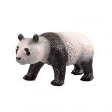 Panda, luonnonkumista - Pieni