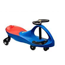 Swingauto - PlasmaCar sininen
