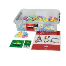 Plus-Plus Education BIG Pastelli - 200 kpl