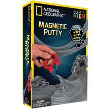 Putty-savi - Magneettinen