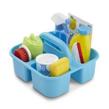 Siivoussetti ja kantoastia