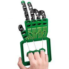 Rakenna oma robottikätesi