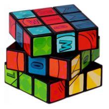 Rubikin kuutio pienessä koossa