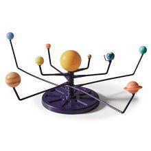 Aurinkokunta - Pöytämalli 34 cm
