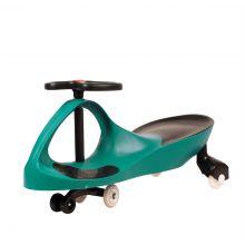 Swingcar - Tummanvihreä