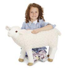 Plyysipehmo - Lammas