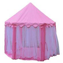 Teltta - Paviljonki vaaleanpunainen