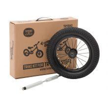 Trybike Tarvikkeet - Ylimääräinen pyörä, Musta