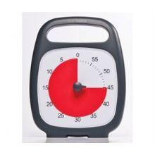 Time Timer PLUS Musta (14x18 cm.) - 1 tunti