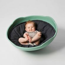 Keinuvati Mini Nordic - sisältää myös tyynyn